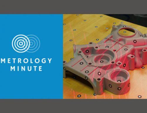 Metrology Minute – Flatness
