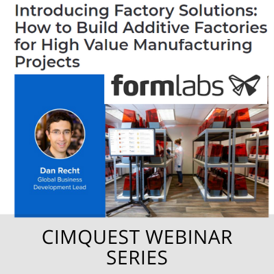 Formlabs Factory Solutions