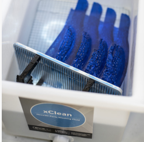 xCLEAN washing Solvent for All Resin-based 3D Printers