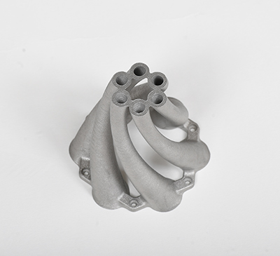 Curved Manifold