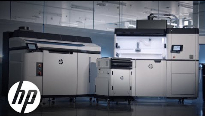3D Printer Portfolio Expands