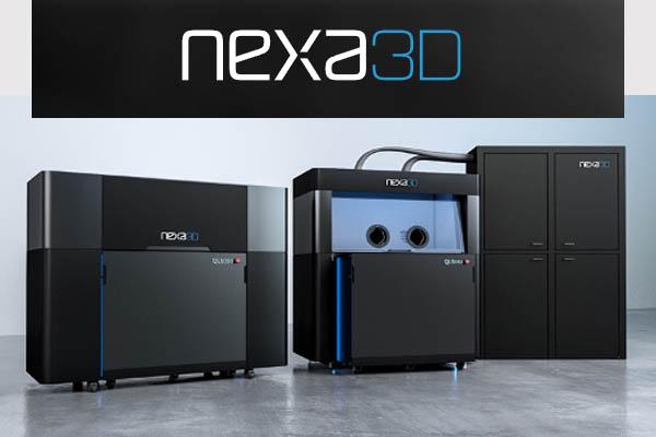 Nexa3D
