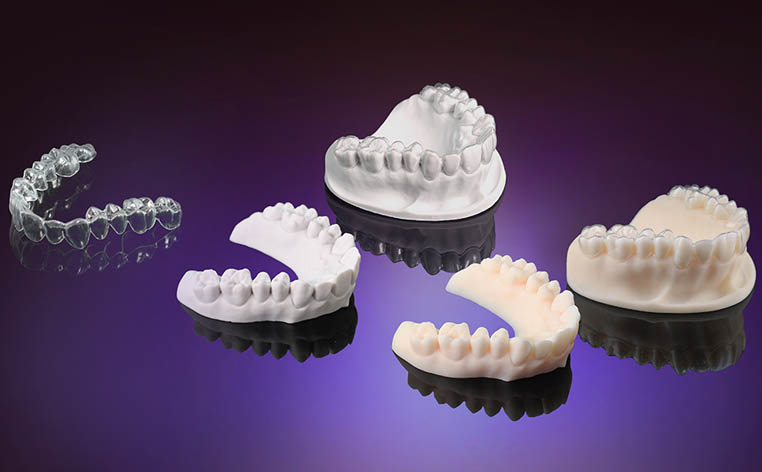 Nexa3D dental