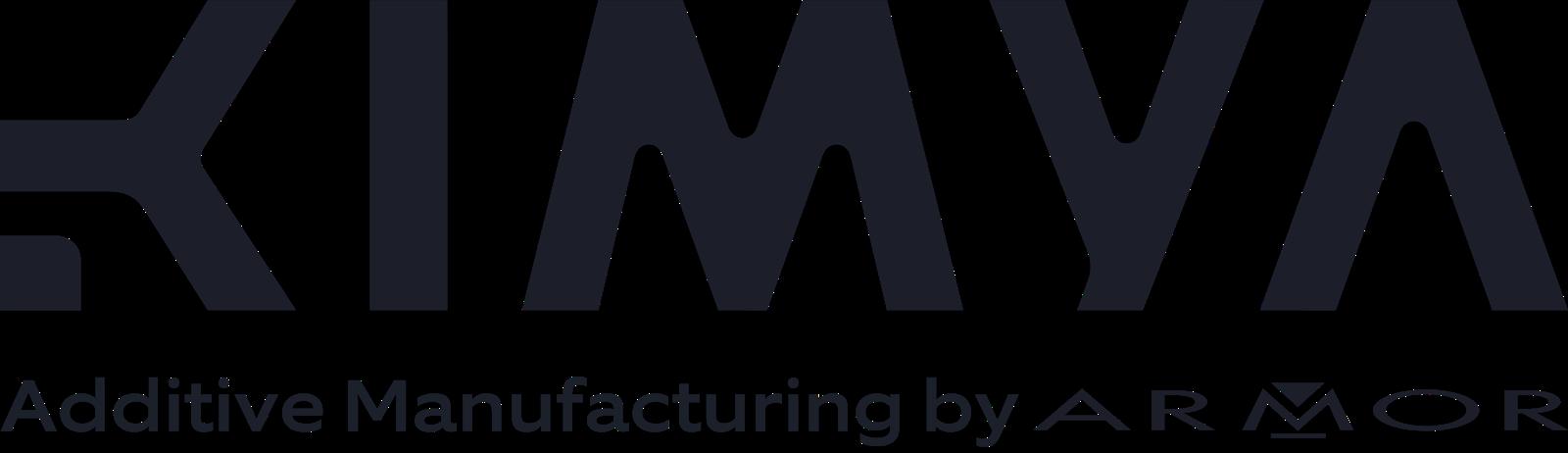 Logo_Kimya_Additive Manufacturing by ARMOR