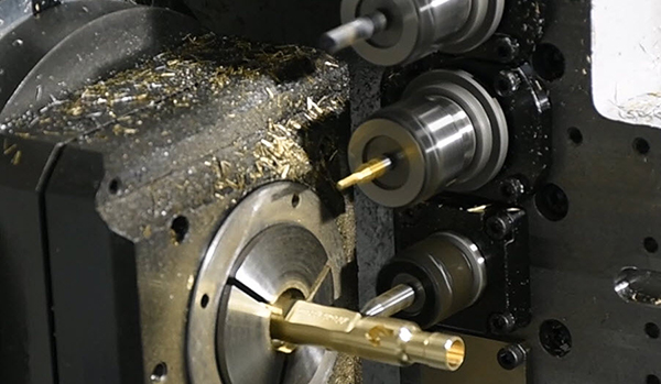 Making the Switch from Mastercam Lathe to Swiss