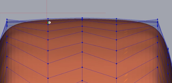 Modeling a Car Tire with Geomagic Freeform