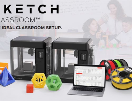 Latest 3D Printing Promos from Ultimaker & MakerBot