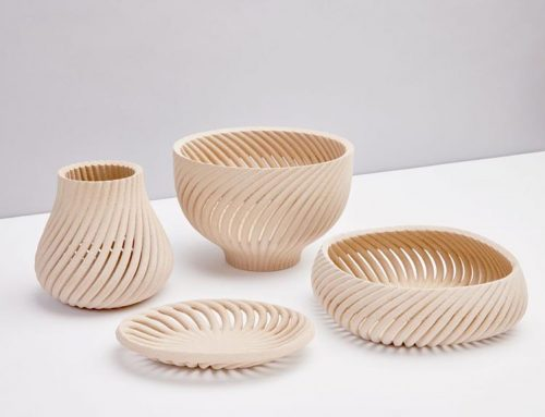 Desktop Metal Redefines Woodworking With New Wood 3D Printing Technology