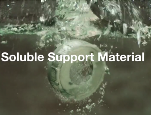 Comparing 3D Printer Soluble Support Material