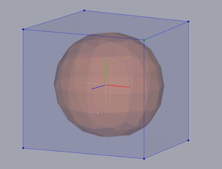 Organic 3D Modeling with Freeform
