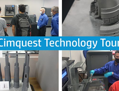 Join Us at our Technology Tour