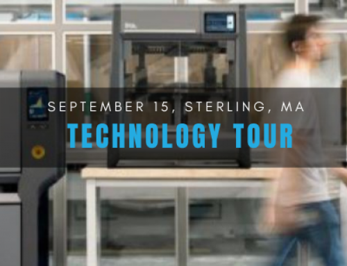 Please Join Us for a Live Tech Tour