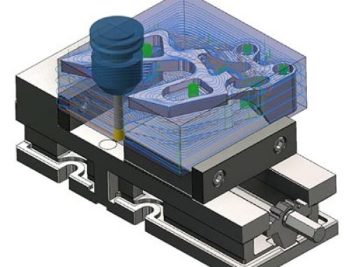 What Is 5-Axis Machining?