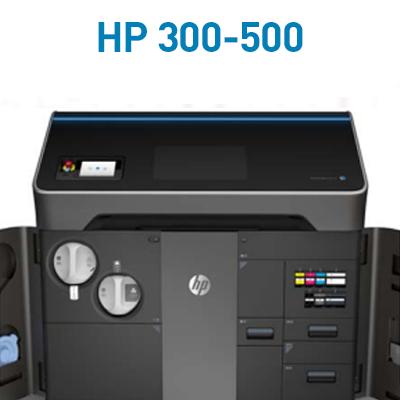 HP HP 300-500