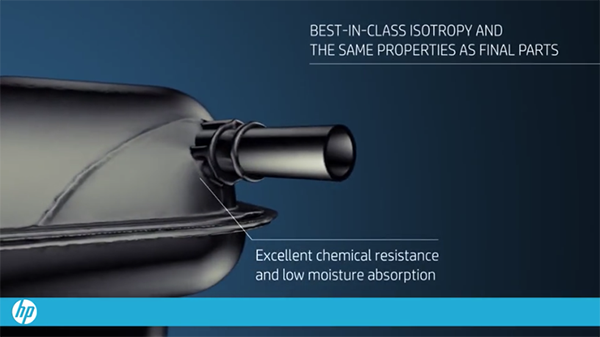 Advantages of 3D Printing with Polypropylene