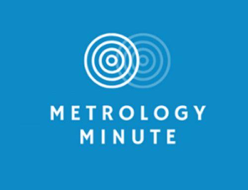 Metrology Minute – Choosing a Scanner for Metrology