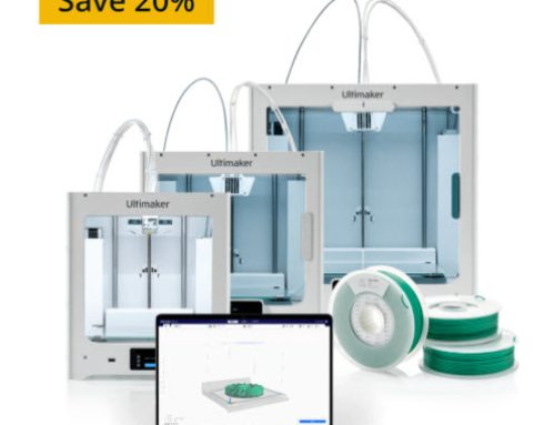 Gain Production Freedom With Ultimaker