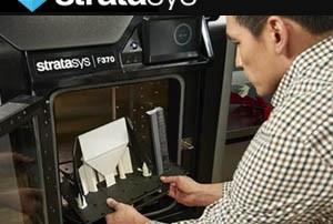 Stratasys F123 Series Printer