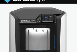 Stratasys F123 Series Printers