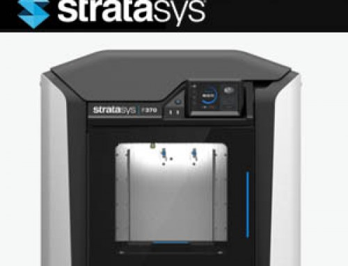Introducing New Stratasys F123 Series Printers