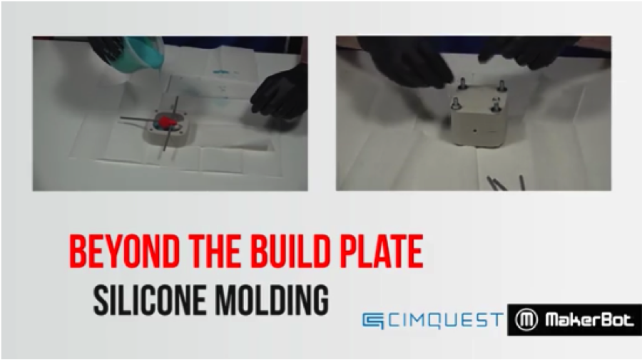 Silicone Molding Workshop