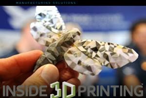 Visit Us at Inside 3D Printing