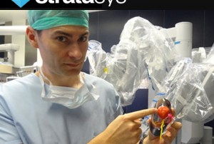 3D Printed Surgical Models