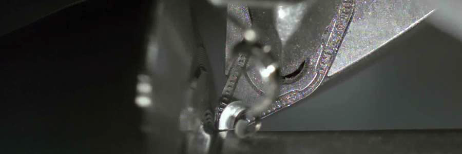 Mastercam Supports Sandvik Coromant PrimeTurning™ Method