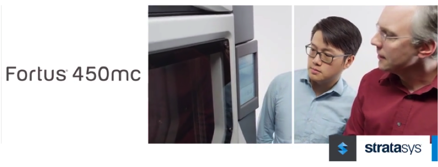Nylon 12CF – New 3D Printing Material