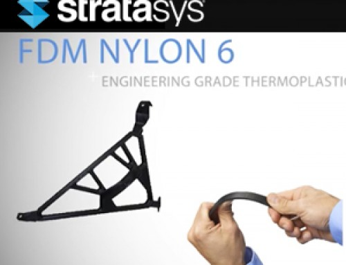Introducing FDM Nylon 6 – New 3D Printing Material