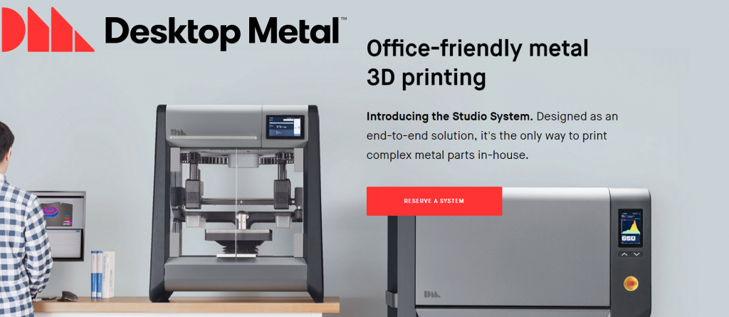 cimquest now selling desktop metal 3d printing systems cimquest