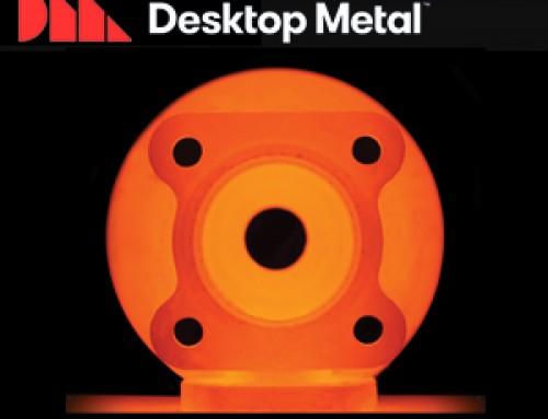 Intro to Desktop Metal