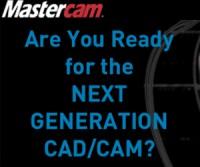 Mastercam 2018
