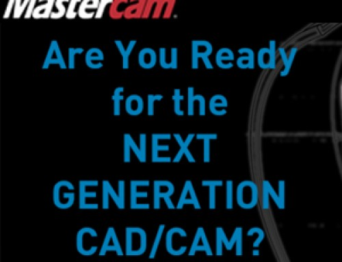New Mastercam 2018 Rollout Events Just Added