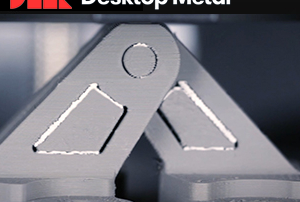Free Webinar: Intro to 3D Metal Printing