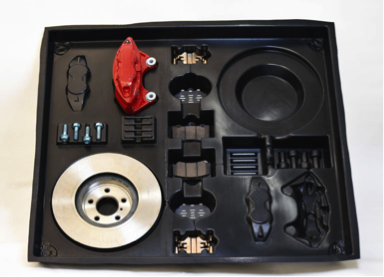 FDM Thermoform Tooling