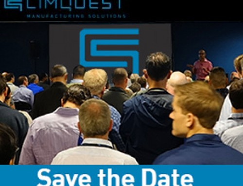 Save the Date for the Advanced Manufacturing Expo