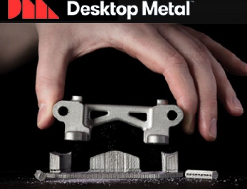 Metal 3D Printing for Manufacturing