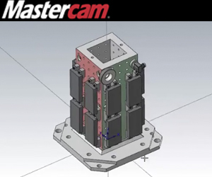 Mastercam 2018 Plane and View Systems