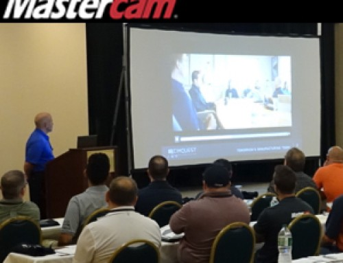 Learn All About Mastercam 2018