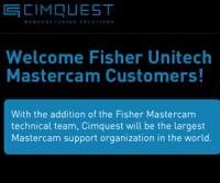 Cimquest Expands its Mastercam Team