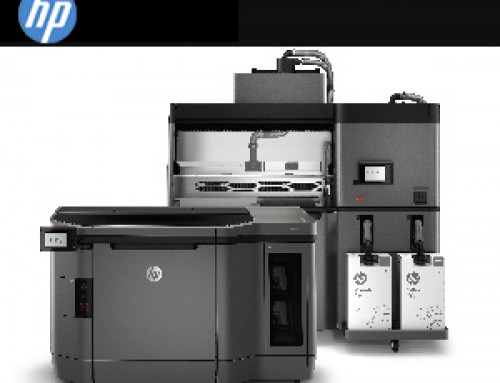 HP 3D Printing Open House